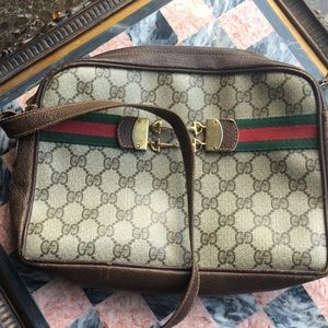Wonderful Gucci bag